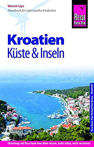 "Reise Know-How Reisehandbuch ""Kroatien"""